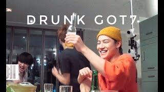 Video got7 being drunk af for 4 minutes straight MP3, 3GP, MP4, WEBM, AVI, FLV Februari 2019