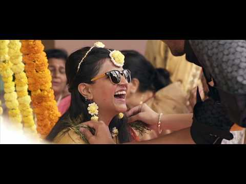 SHUBHANGI & AMAN | BEST CINEMATIC WEDDING VIDEO IN LUCKNOW | ABSOLUTE WEDDING STUDIO