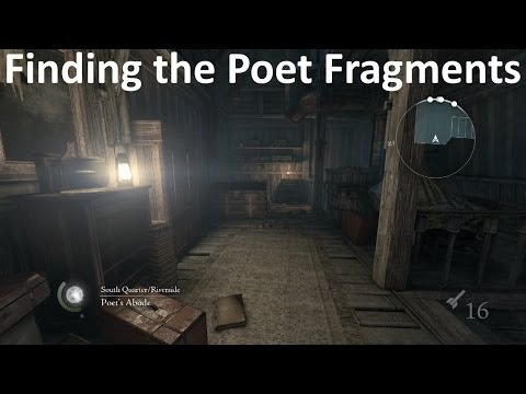 finding the poet fragments in the disappearing poet basso job south quarter thief 2014 guide auluftwafflescom short video game guides
