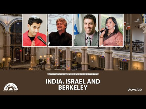 India, Israel And Berkeley