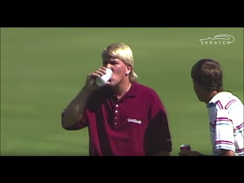 The Best of John Daly-