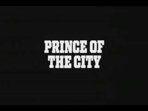 PRINCE OF THE CITY - Trailer ( 1981 )