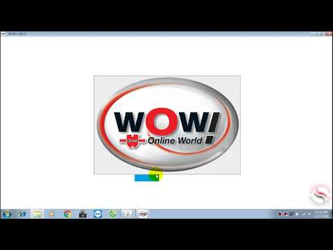 Software instruction guide Wurth WOW 5 00 12