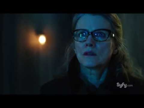 12 Monkeys - Season 2 - EW Interview + io9 Featurette