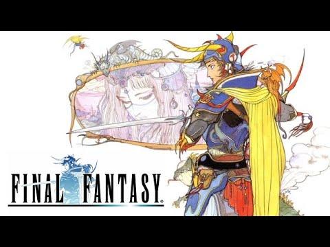 Clement Remembers Final Fantasy! (I) (видео)