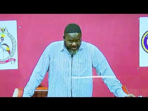 Jamilu Mukulu asks mother to join NUP