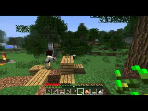 Minecraft: Pixel & Agata