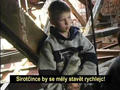 Dokument: děti ze stanice leningradská