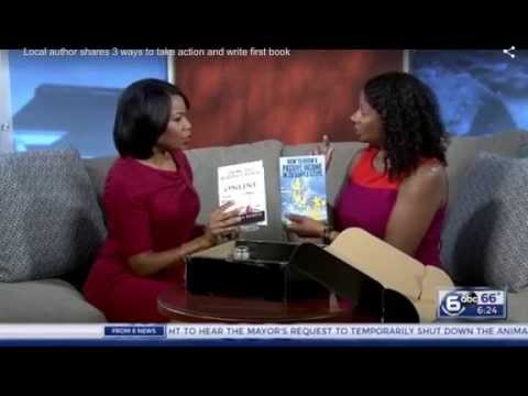Montina Portis on ABC in Knoxville | Business and Legal Marketing Expert