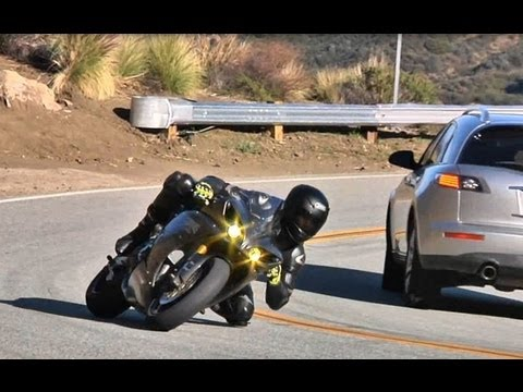 Mulholland Riders Compilation 1 /28,29/2012