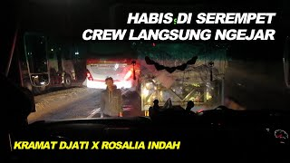 Video Spion Kesenggol Bus Kramat Djati, Langsung di Kejar Tapi MP3, 3GP, MP4, WEBM, AVI, FLV April 2019