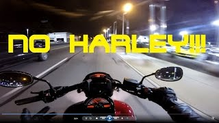 8. WHY I DIDNT BUY A HARLEY DAVIDSON!!!