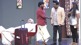 Video #ThakarppanComedy I A variety video shoot!!! I Mazhavil Manorama MP3, 3GP, MP4, WEBM, AVI, FLV Januari 2019