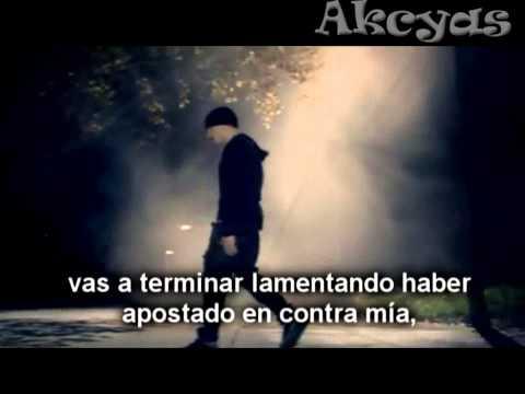 50 Cent ft Eminem – My life subtitulada al español