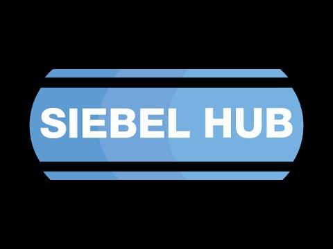 Siebel IP 2016 - Working with Workspaces