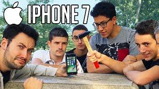 Video Ils explosent un iPhone 7 ! MP3, 3GP, MP4, WEBM, AVI, FLV Agustus 2017