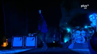 System Of A Down - Toxicity @ Live At Rock Am Ring 2011 (HD)