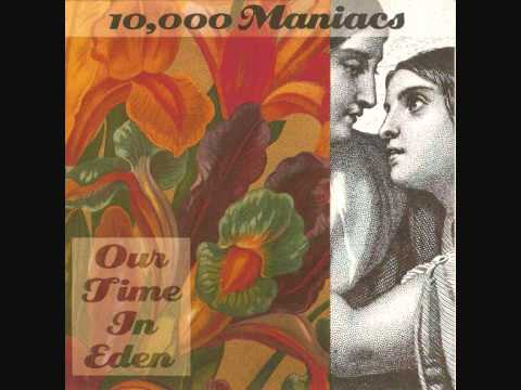 Tolerance (1992) (Song) by 10,000 Maniacs