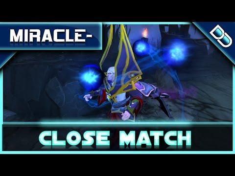 Miracle- Invoker 9107 MMR