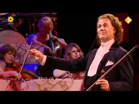 And the waltz Goes on - Sir Anthony Hopkins and André Rieu (FULL - BEST QUALITY) Maastricht 2011