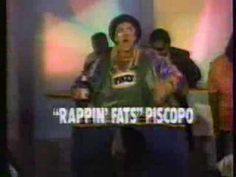Joe Piscopo Miller Lite Beer Commercial 1988