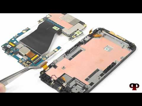 How To: Repair HTC Titan 2 Screen (DIY)
