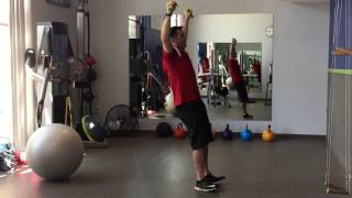 3 SUSPENSION TRAINING BACK EXERCISES FOR CYCLISTS