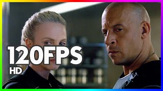 Nonton [120FPS] Fast and Furious 8 - The Fate of the Furious | Trailer #1 | 2017 Film Subtitle Indonesia Streaming Movie Download