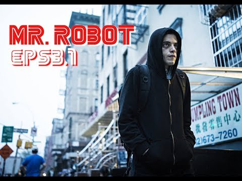 TV Review: Mr. Robot Season 3 Episode 2 | Eps3.1_undo.gz