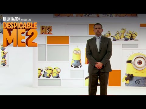 Despicable Me 2 Featurette 'Inside Look'