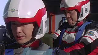Ultraman Dyna - Episode 22 - English Sub [TV-NIHON]
