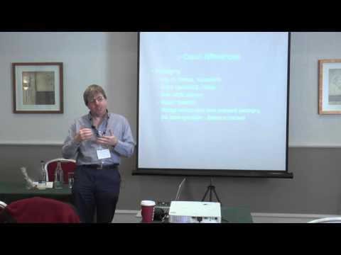 FLOSS UK DevOps Spring 2015: Creating Tribblix