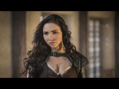 """The Outpost Season 2 Episode 6 """"Because She's Worth It""""   AfterBuzz TV"""