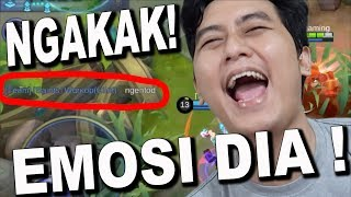 Video NGEPRANK PAKE JAWHEAD BIKIN TEMEN 1 TEAM EMOSI PARAH MP3, 3GP, MP4, WEBM, AVI, FLV Oktober 2018