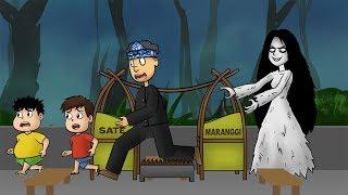 Video kartun horor lucu - Kuntilanak Mabok Sate MP3, 3GP, MP4, WEBM, AVI, FLV Januari 2019