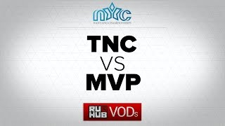 TnC vs MVP Phoenix, game 1