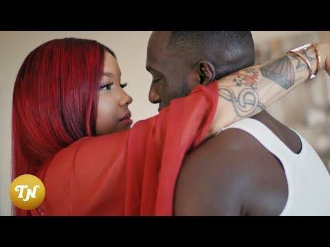 Frenna & Diquenza - Wanna Be Mine ft. Latifah (prod. Diquenza & Dovgh)