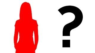 Findest du das Mädchen in Rot?!