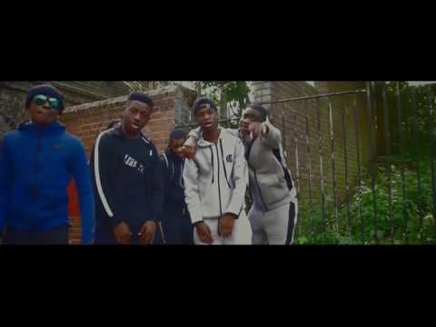 Adestp X J1 X C4 - Mulla [Music Video] @1AdeSTP @Diligentmusic_