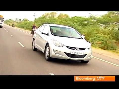2012 Hyundai Elantra | Comprehensive Review | Autocar India