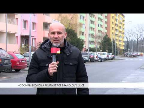 TVS: Hodonín - 1. 12. 2017