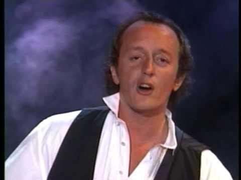 Didier Barbelivien - Vive Le Roi