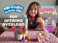 TOY OPENING AND REVIEW