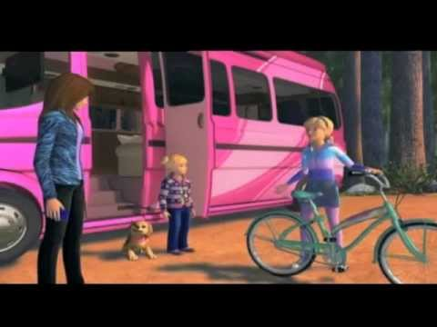 BARBIE A CAMPING WE WILL GO MOVIE FULL HD