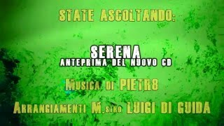 -Serena-  spot  Pietr8 cd The Divine Injustice