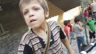 Nonton One Nation Delivering Aid In Aleppo City  Syria Break The Siege   17th Aug 2016 Film Subtitle Indonesia Streaming Movie Download