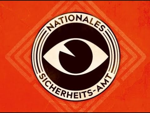 NSA von Andreas Eschbach | Buchtrailer | Bastei Lübbe