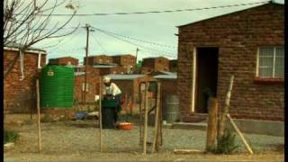 Jansenville South Africa  city photos : Communal Waterhouse.VOB