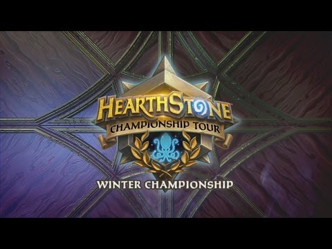 HCT Winter Championship Day 2 | Group C & D