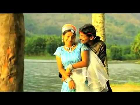 Download Krishnanum Radhayum - Gokula Song - Santhosh Pandit.flv HD Mp4 3GP Video and MP3
